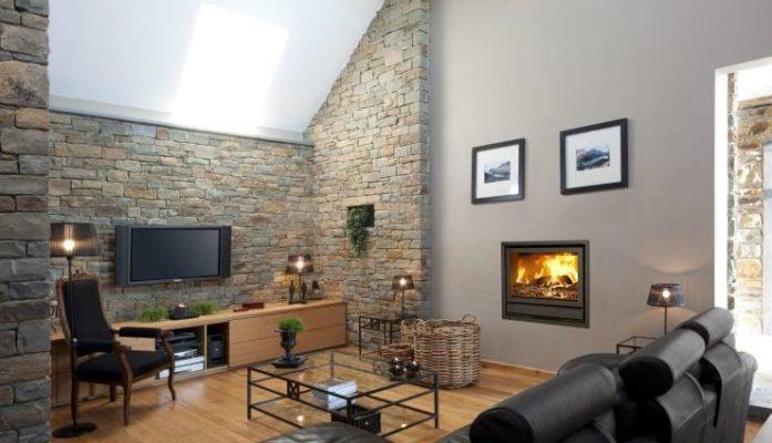 20 ideias para que o seu espaço TV seja espetacular!